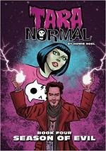 Tara Normal Volume 4