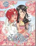 Teahouse Chapter Three