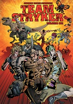 Team Stryker Volume 1