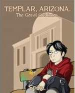 Templar, Arizona Book One