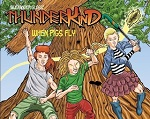 Thunderkind Volume 1