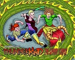 Thunderkind Volume 2