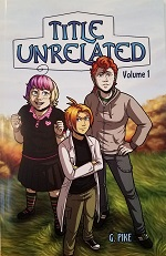 Title Unrelated Volume 1