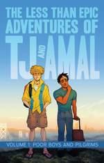 TJ and Amal Volume 1
