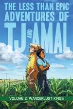 TJ and Amal Volume 2