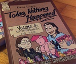 Today Nothing Happened Volume 3