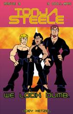 Tonja Steele Volume 3