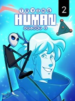 Trying Human Volume 2