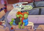 Twin Dragons Volume 1