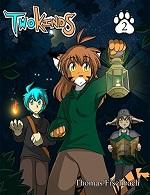 Twokinds Volume 2