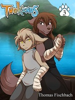 Twokinds Volume 3