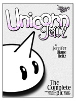 Unicorn Jelly Volume 1