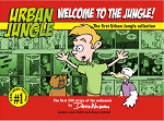 Urban Jungle Volume 1