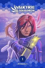 Valkyrie Squadron Volume 1