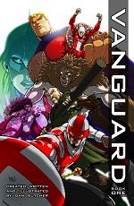 Vanguard Volume 1