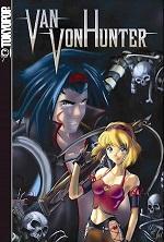 Van Von Hunter Volume 1