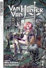Van Von Hunter Volume 2