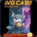 VG Cats Volume 1