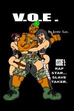 V.O.E. Volume 1