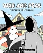 War and Peas Volume 1