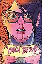 Warm Blood Volume 1
