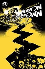 Weapon Brown Omnibus