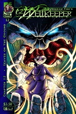 The Wellkeeper Volume 12