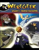 Weregeek Vol. 5