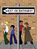 West of Bathurst