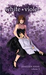 White Violet Volume 3