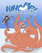 Whomp! Volume 4