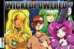 Wickedpowered Volume 1