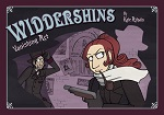 Widdershins Vol. Three