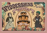 Widdershins Vol. Four
