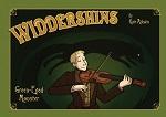 Widdershins Vol. Five