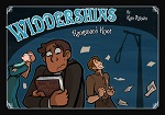 Widdershins Vol. Eight