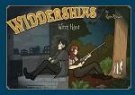 Widdershins Vol. Nine