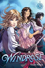 Windrose Volume 1