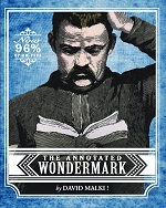 Wondermark Volume 1