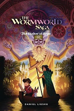 The Wormworld Saga Volume 2