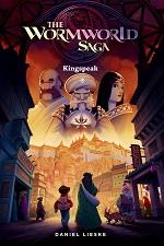 The Wormworld Saga Volume 3