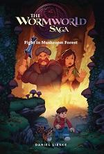The Wormworld Saga Volume 4