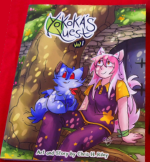 Yokoka's Quest Volume 1