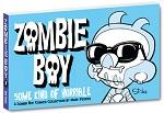 Zombie Boy Volume 1