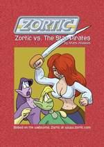Zortic Book 3