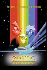 Zortic: Almost a Motion Picture